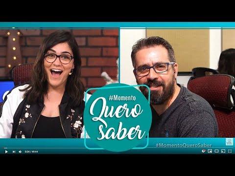 ?Tretas! RETROSPECTIVA 2018 | #MomentoQueroSaber AO VIVO | ESPECIAL DE FIM DE ANO thumbnail