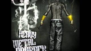 Heavy Metal Payback - 04. Die Träne fällt