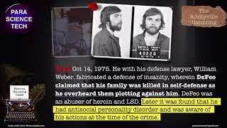 Facts No One Knows About Amityville Murders