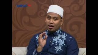 Ustadz Asmar Lambo - Channel Hidayah - MNC TV - MATA
