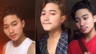 Tiktok compilation 2018| Mismo| Aking sinta| Thank you next| Hayaan mo sila| Kapit| Pera o Boyfriend