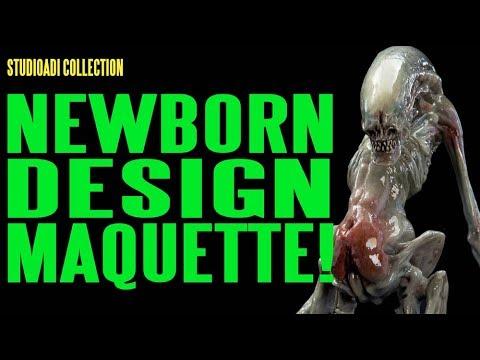 The studioADI Collection - Newborn Design Maquette