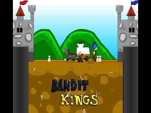Сражение королей игры драки на двоих