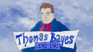 Everything You Ever Wanted to Know About Bayes' Theorem But Were Afraid To Ask.