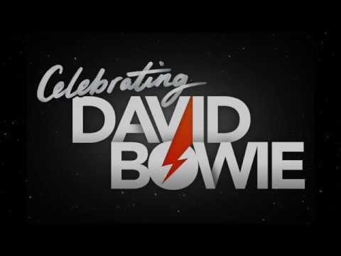 Celebrating David Bowie 2018 with Mike Garson