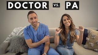 Download lagu DOCTOR vs PA QA MP3