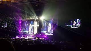 Ozzy Osbourne - No More Tears (Москва, Олимпийский, 1 июня 2018)