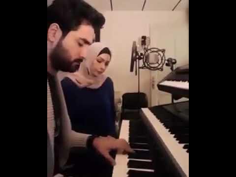 Roqot Aina am-azendy SYEKHERMANIA feat Veve Zulfikar