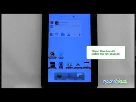 Download Mobile 2Go for Facebook