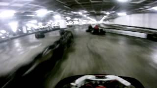 5ª Etapa da 7ª Temporada da Corrida Maluca - Onboard PIERO TRENTIM - Speed Hunter, Sonda SBC