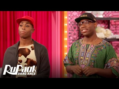 Super Queen GRAND FINALE: Watch Act 1 of S4 E10 | RuPaul's Drag Race All Stars Mp3