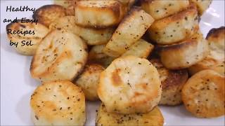 Delicious Holiday Sweet Potato Recipe