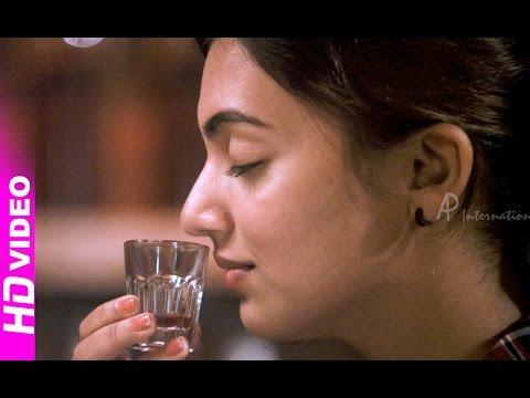 Om Shanti Oshana Movie Scenes HD | Vinaya Prasad meets Nazriya | Nivin Pauly