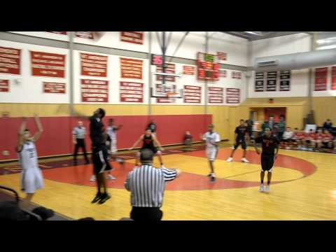 1 | Notre Dame Prep (Massachusetts) Vs Putnam Science Academy (Connecticut)