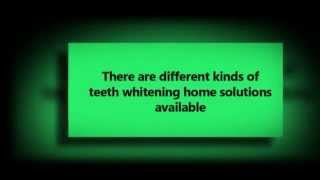 Best Teeth Whitening Home Remedies for Whiter Teeth Thumbnail