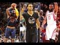 NBA 2014-2015 Mix: