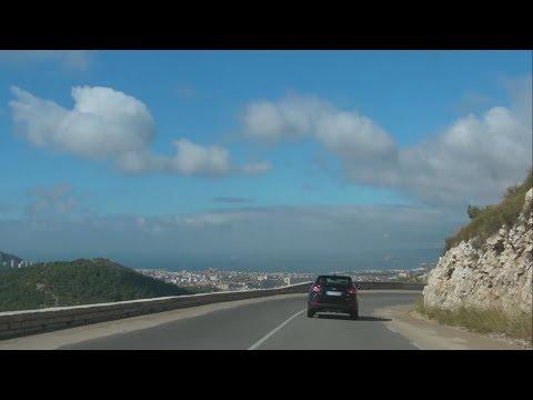 [F] Col de la Gineste, Cassis - Marseille (D559)