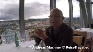 Hotel Scala Jena, Andreas Machner, Musikauktion, Rock Arena Jena, Thüringen,
