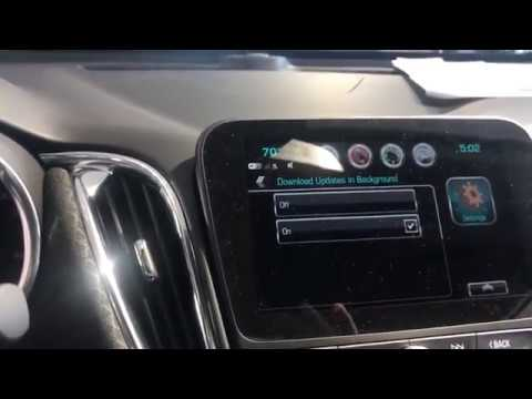 Chevy Mylink Update >> How To Download Updates In The Background On Your Chevy Mylink Radio Apple Chevrolet Tinley Park Il