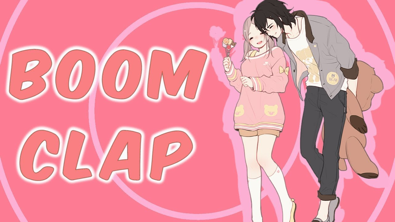 AMVcandy||Boom Clap - Hello!✨✨