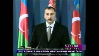 Сербия о конфликте в Косово и Карабахе