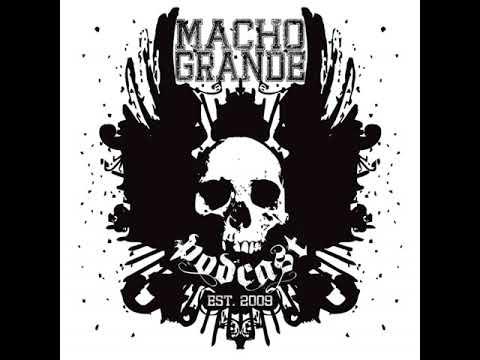 Macho Grande 192 with Underoath, Haggard Cat, MØL, Wrong & Between Oceans