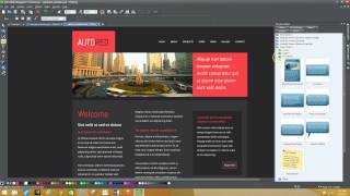 Review: Xara Web Designer 11 Premium