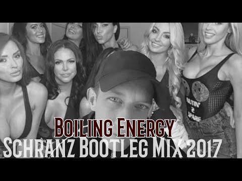 Schranz Bootleg Mix 2017 | Hardtechno/Schranz Music Mix- Boiling Energy
