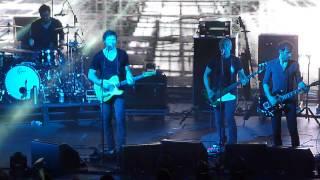 DETROIT- Bertrand CANTAT - Fin de siècle - Le Moulin Marseille HD LIVE - 21/05/14
