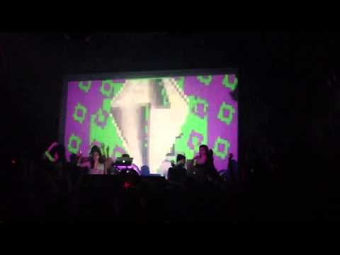 Major Lazer ft Flux Pavilion - Jah No Partial...