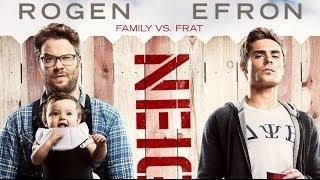 AMC Spoilers! - NEIGHBORS Review