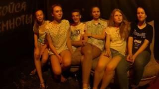 Квесты в реальности с актерами - фильм ужасов! 18+ не прошли!