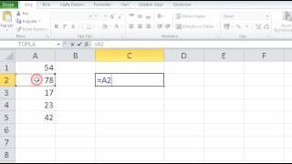Excel'de Yüzde Nasıl Alınır? Excel'de Yüzde Hesaplaması Yapma
