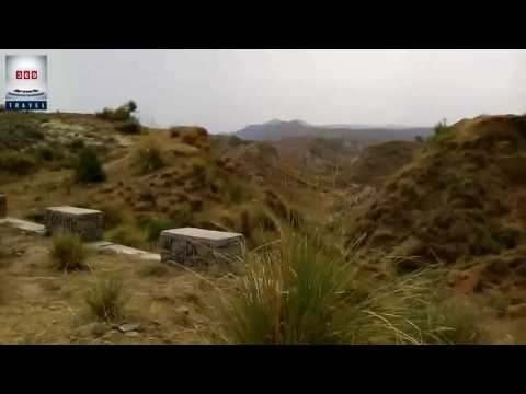 Gujar Khan Roads, Dhokashu, Pakistan - Vlog 53 (2016) by Travel Channel 369
