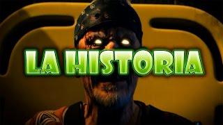 Exo Zombies Carrier Epilogo: Comienza una Gran Historia?