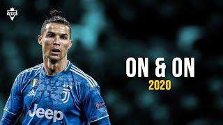 Download Cristiano Ronaldo 2020 ► Cartoon - On & On (feat. Daniel Levi) | HD