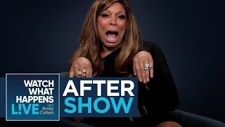 After Show: Wendy Williams & Andy Cohen's Mom! | WWHL Vault