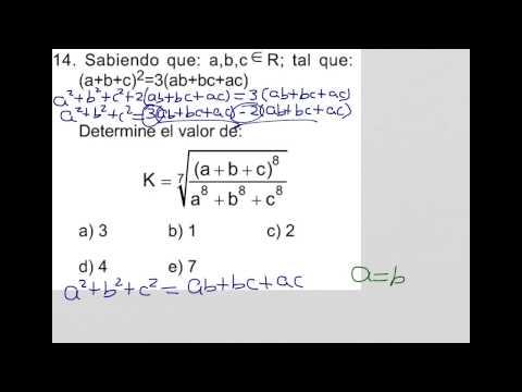 (a+b+c)^2=3(ab+bc+ca)