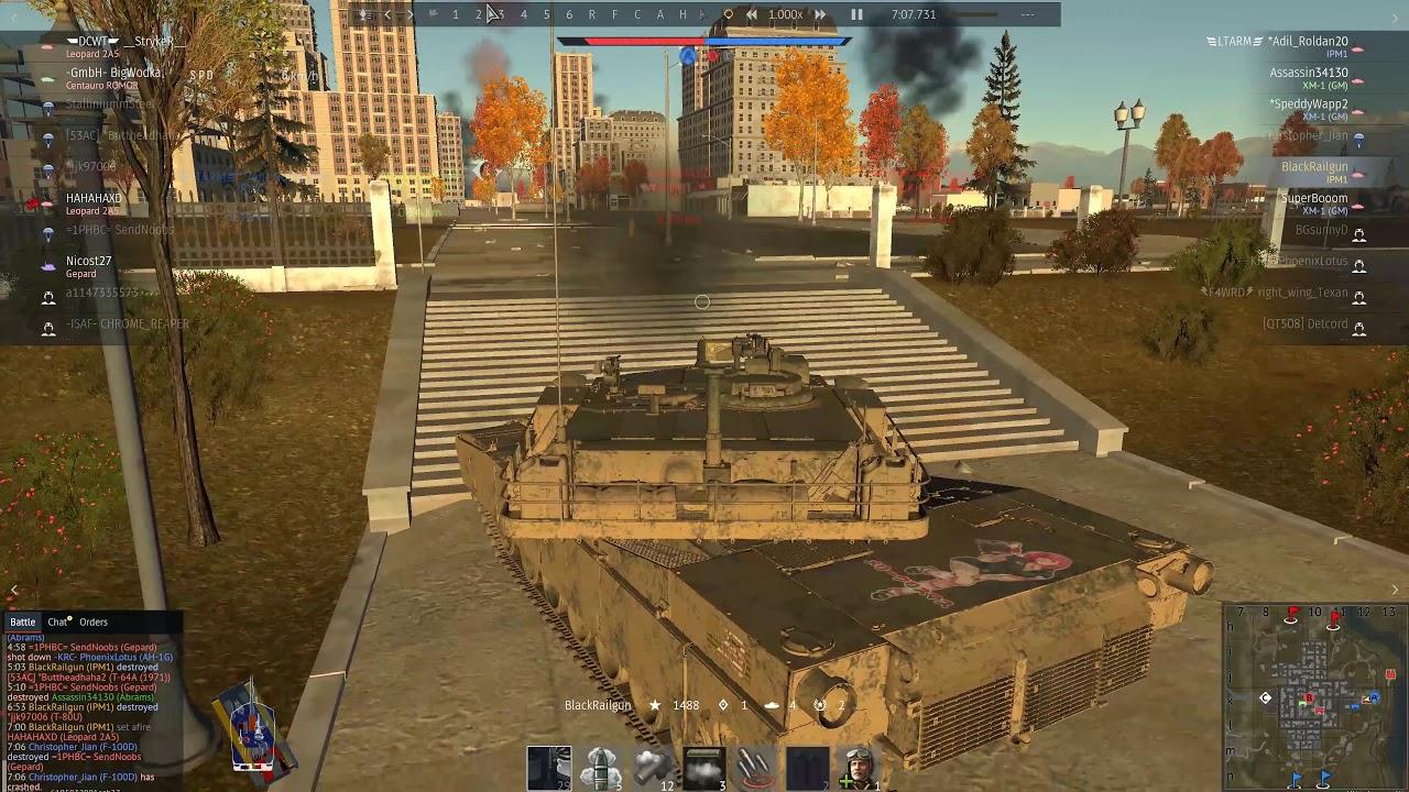 war thunder esp tanks