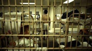 Au coeur de la prison en France