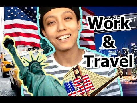 Work And Travel/История,Советы,Помощь