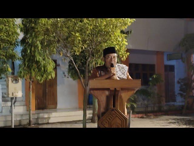 Live.!!! Malam Nuzulul Qur'an | SMA Muhammadiyah 1 Ponorogo