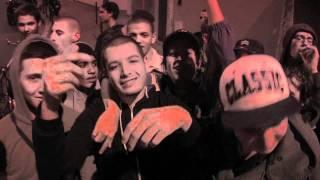 2zer washington - bêtisier du clip LA ROUE TOURNE TROP VITE