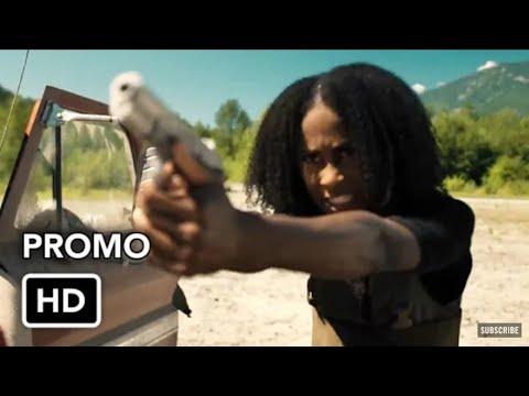 """Download """"Vanessa, Axel & Scarlet"""" Van Helsing 5x10 Promo Van Helsing Season 5 Episode 10 Syfy Violet & Jack"""