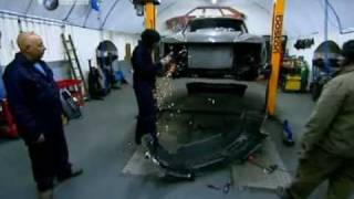 Chop Shop - London Garage S2 e2 p1