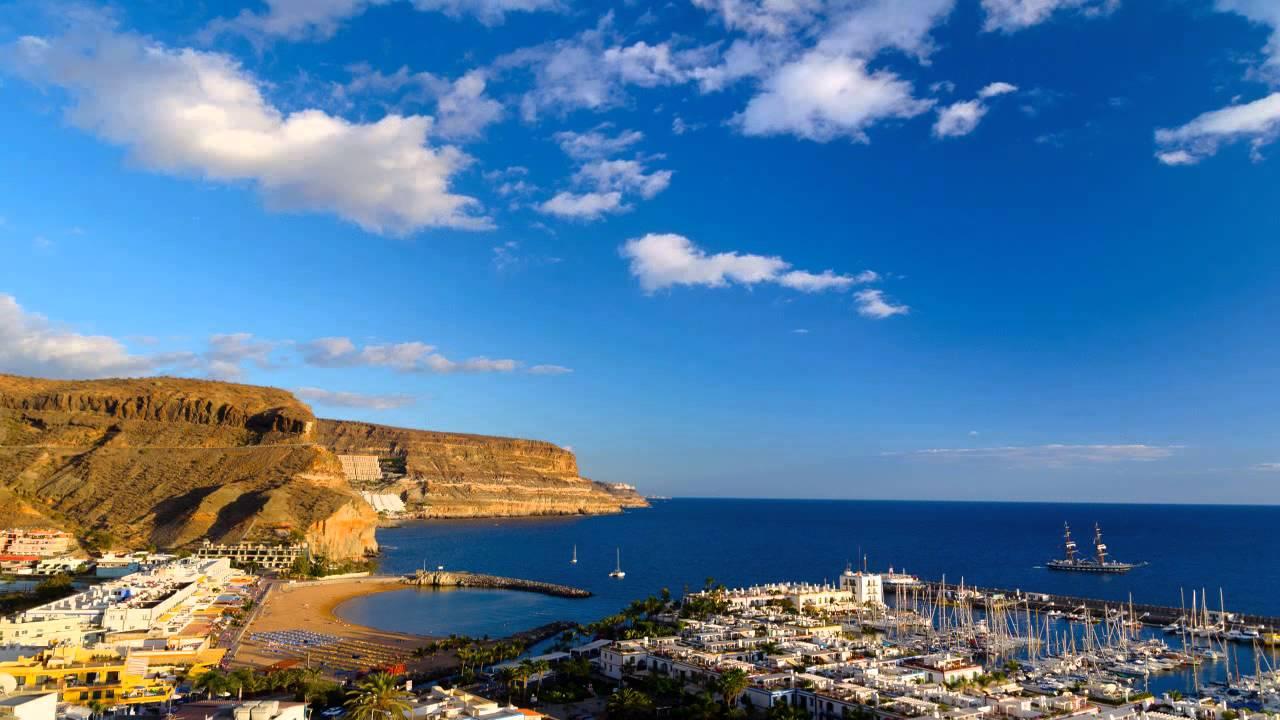 Gran Canaria Hotel Dorado Beach