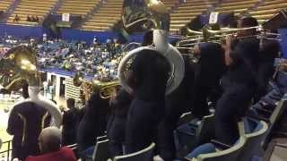 Wet Dreamz - Southern University Human Jukebox 2015