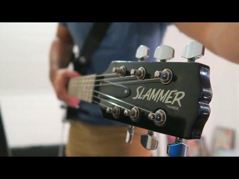 great-beginner-guitar!---slammer-by-hamer-sp-1/bk-quick-demo