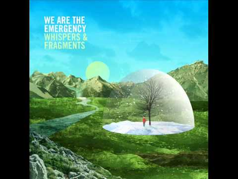 Клип We Are The Emergency - Between The Places We Belong