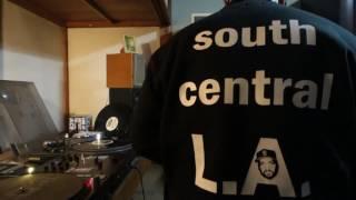 DJ TAKA(WCBB,G-CREW) G-Funk